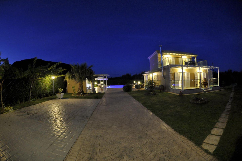 Maison de vacances ERATO-EXCLUSIVE (381049), Moraitika, Corfou, Iles Ioniennes, Grèce, image 25