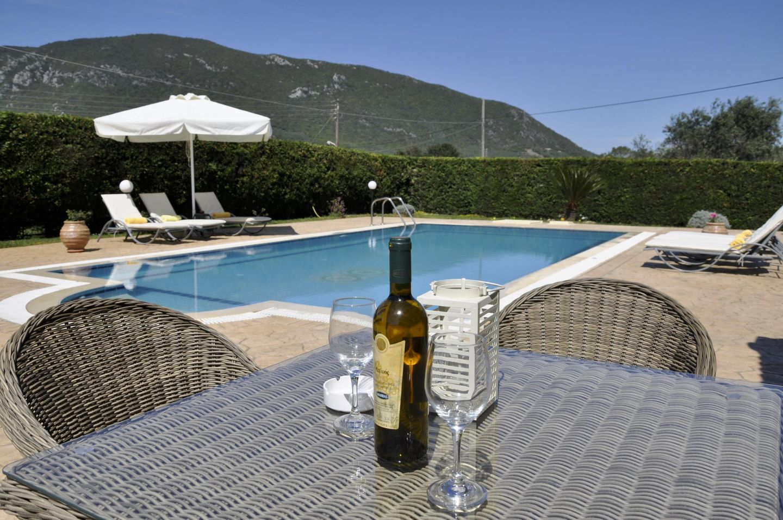 Maison de vacances ERATO-EXCLUSIVE (381049), Moraitika, Corfou, Iles Ioniennes, Grèce, image 3