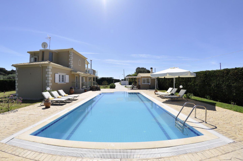 Maison de vacances ERATO-EXCLUSIVE (381049), Moraitika, Corfou, Iles Ioniennes, Grèce, image 2