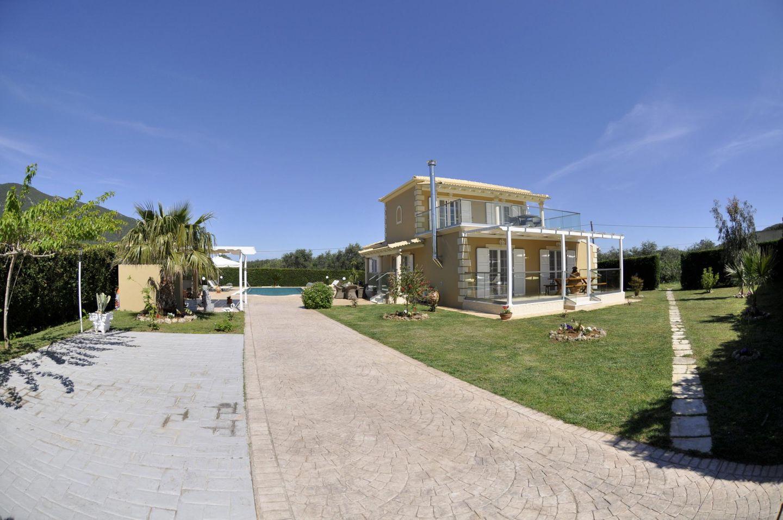 Maison de vacances ERATO-EXCLUSIVE (381049), Moraitika, Corfou, Iles Ioniennes, Grèce, image 22