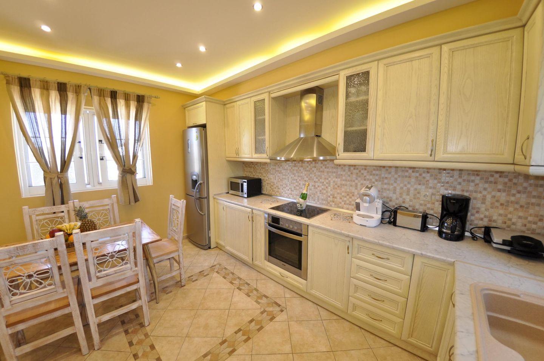 Maison de vacances ERATO-EXCLUSIVE (381049), Moraitika, Corfou, Iles Ioniennes, Grèce, image 8
