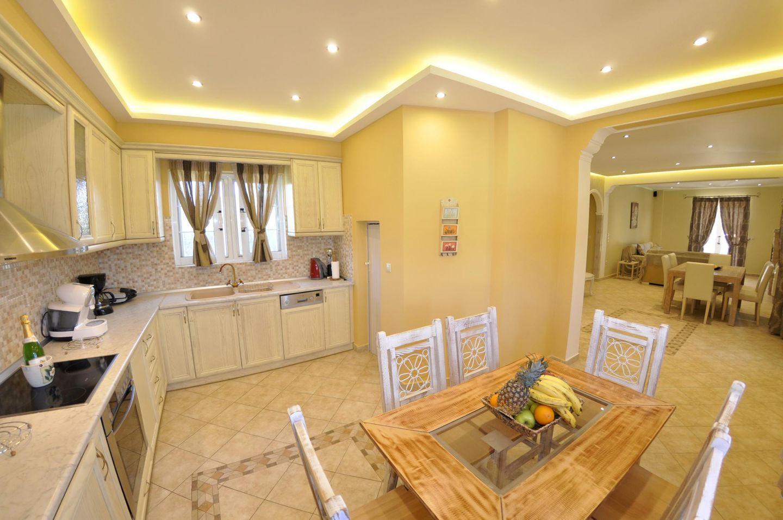 Maison de vacances ERATO-EXCLUSIVE (381049), Moraitika, Corfou, Iles Ioniennes, Grèce, image 9