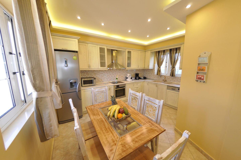 Maison de vacances ERATO-EXCLUSIVE (381049), Moraitika, Corfou, Iles Ioniennes, Grèce, image 7