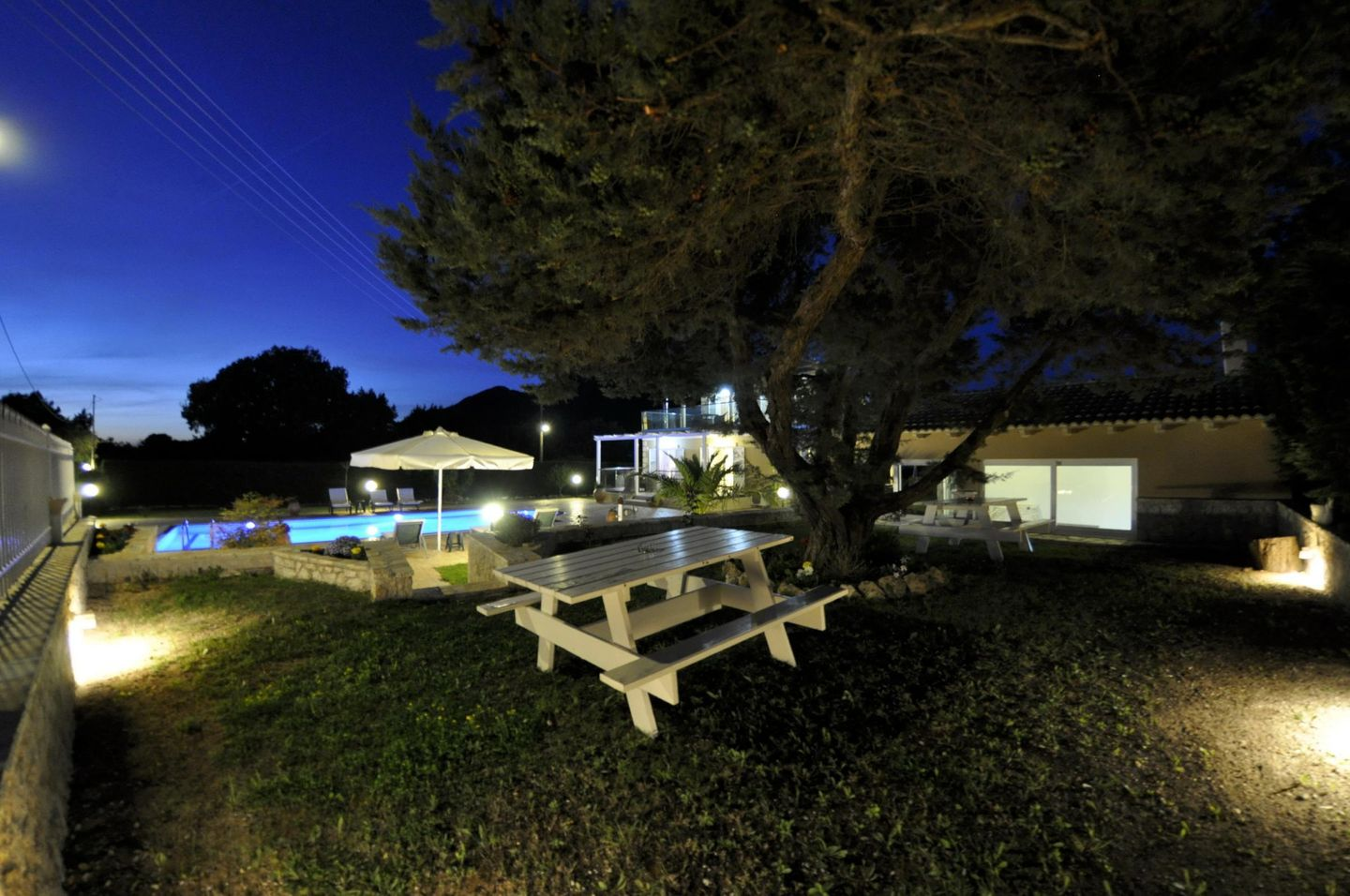 Holiday house CALYPSO-EXCLUSIVE (381048), Moraitika, Corfu, Ionian Islands, Greece, picture 35