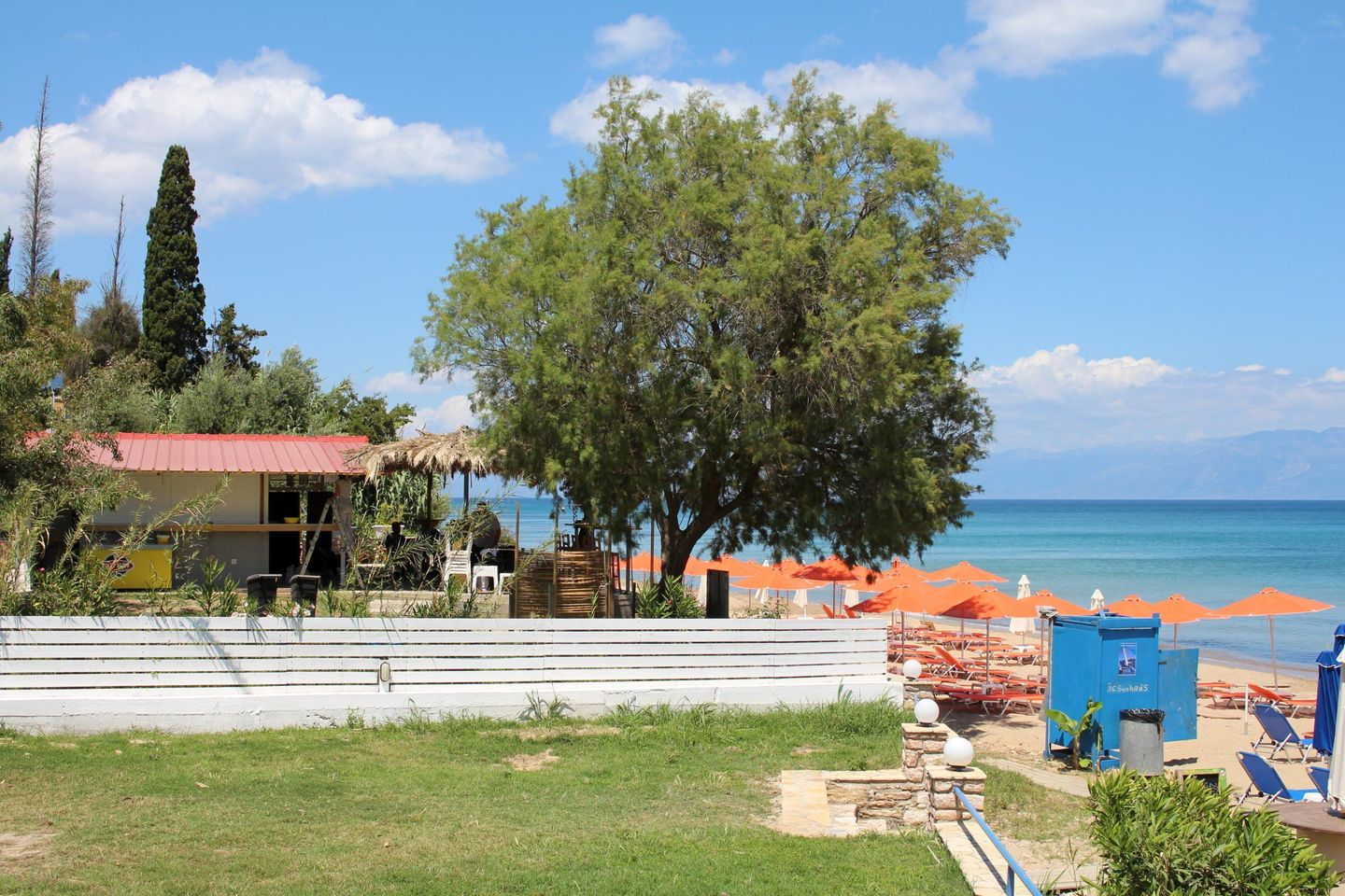 Holiday house AGGELIKI 3 (168149), Peroulia, , Peloponnese, Greece, picture 12