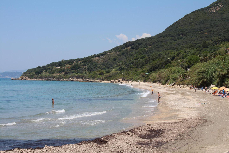 Holiday house ABELAKI 3 (396263), Paramonas, Corfu, Ionian Islands, Greece, picture 36