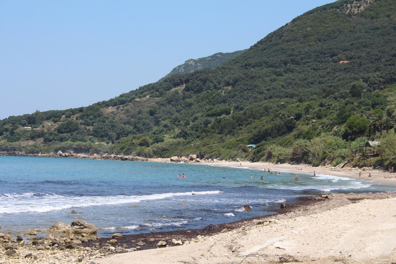 Holiday apartment DINA (167850), Paramonas, Corfu, Ionian Islands, Greece, picture 23