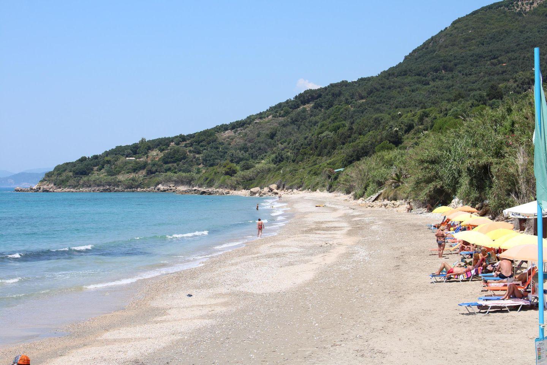 Ferienwohnung VASSILIS (497872), Paramonas, Korfu, Ionische Inseln, Griechenland, Bild 14