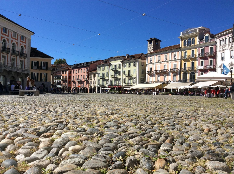 Holiday house Bellaterra B (881273), Orselina, Lake Maggiore (CH), Ticino, Switzerland, picture 16