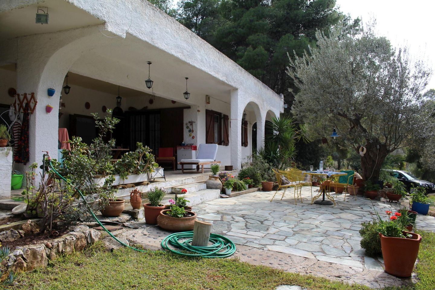 Holiday house TSUDEROS (168025), Korinthos, , Peloponnese, Greece, picture 8