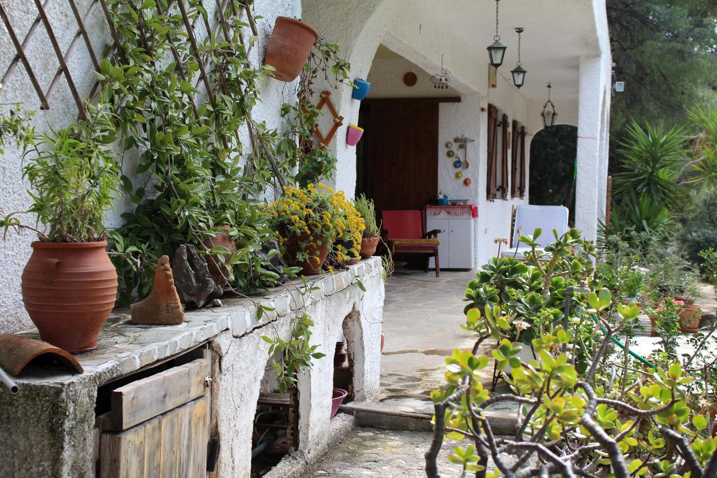 Holiday house TSUDEROS (168025), Korinthos, , Peloponnese, Greece, picture 28