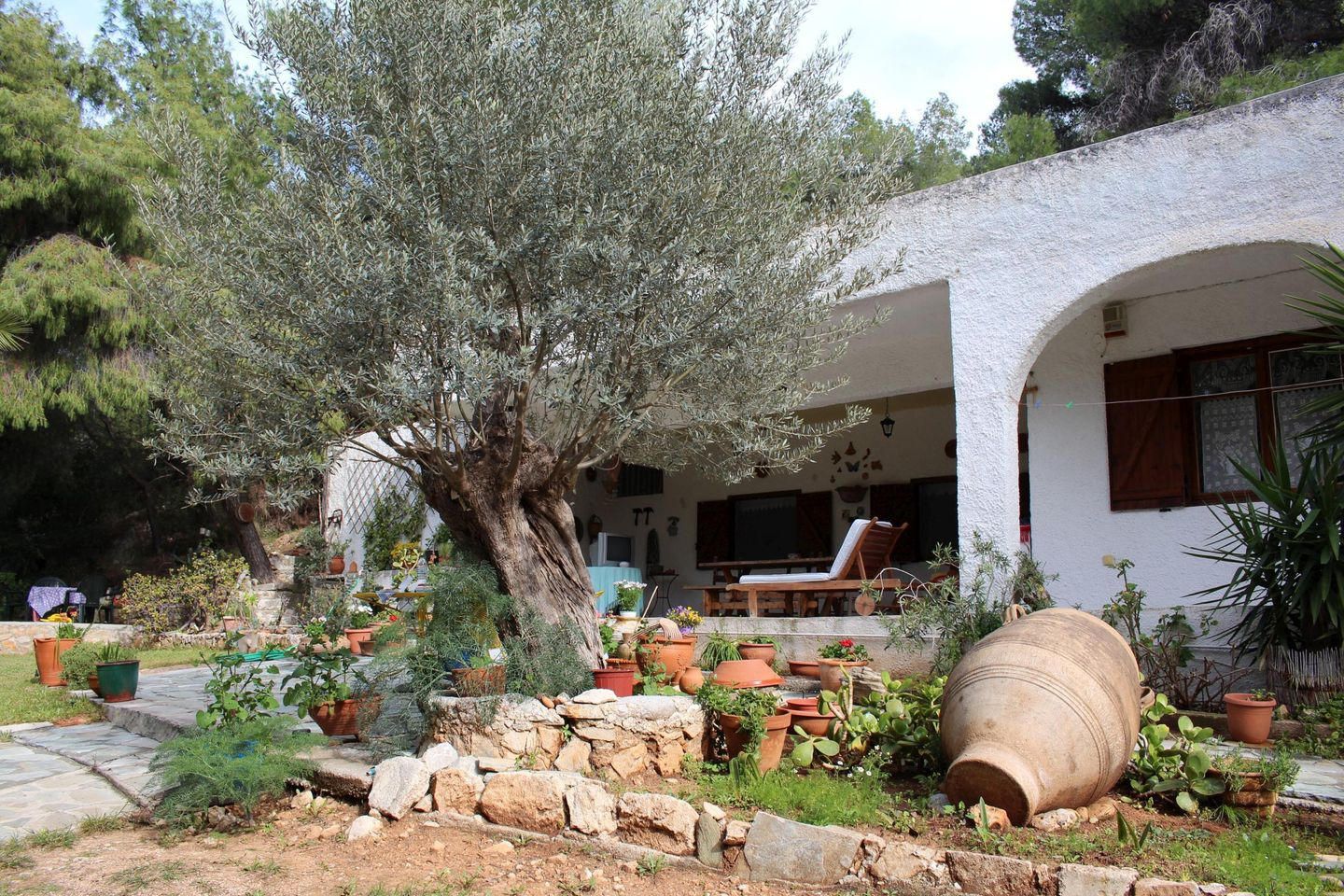 Holiday house TSUDEROS (168025), Korinthos, , Peloponnese, Greece, picture 4