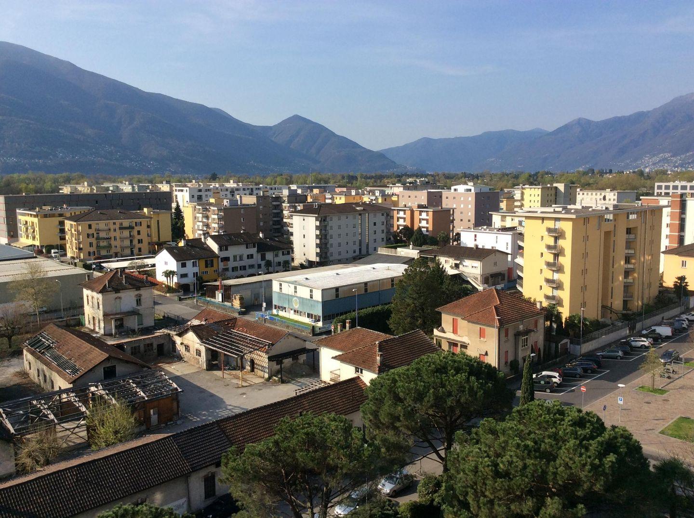 Holiday apartment Appartement - Arabella (881297), Locarno, Lake Maggiore (CH), Ticino, Switzerland, picture 16