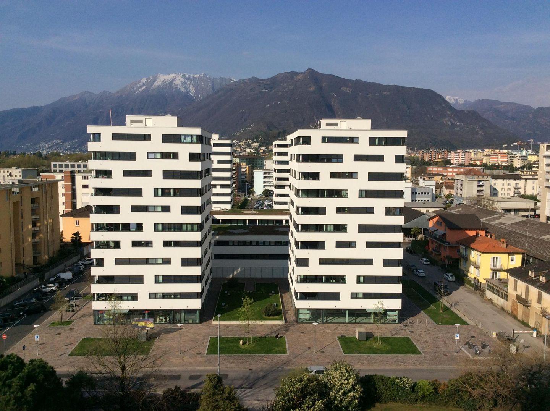 Holiday apartment Appartement - Arabella (881297), Locarno, Lake Maggiore (CH), Ticino, Switzerland, picture 15