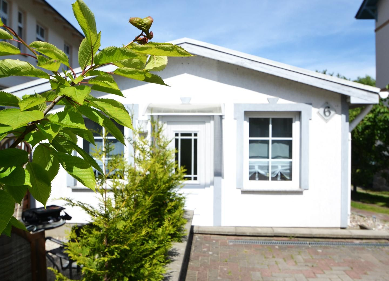 Haus Lindenstraße - (051) An den Linden  auf Usedom