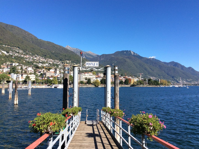 Holiday house Bellaterra A (881272), Orselina, Lake Maggiore (CH), Ticino, Switzerland, picture 34