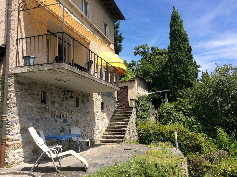 Holiday house Bellaterra A (881272), Orselina, Lake Maggiore (CH), Ticino, Switzerland, picture 27