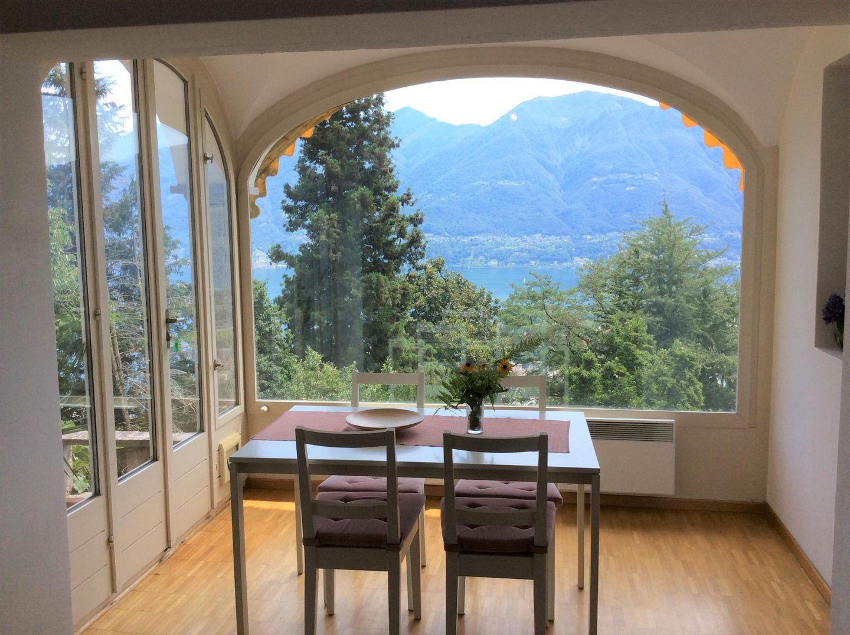 Holiday house Bellaterra A (881272), Orselina, Lake Maggiore (CH), Ticino, Switzerland, picture 13