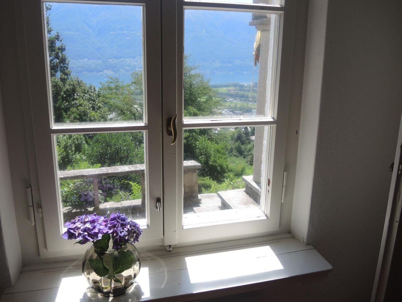 Holiday house Bellaterra A (881272), Orselina, Lake Maggiore (CH), Ticino, Switzerland, picture 25