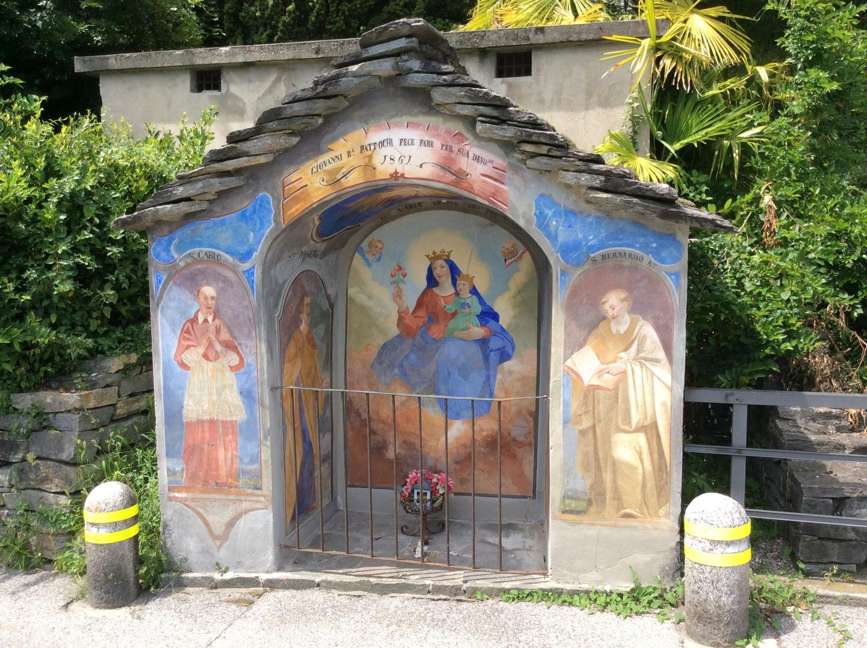 Holiday house Bellaterra A (881272), Orselina, Lake Maggiore (CH), Ticino, Switzerland, picture 30