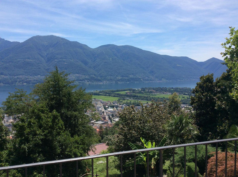 Holiday house Bellaterra A (881272), Orselina, Lake Maggiore (CH), Ticino, Switzerland, picture 10
