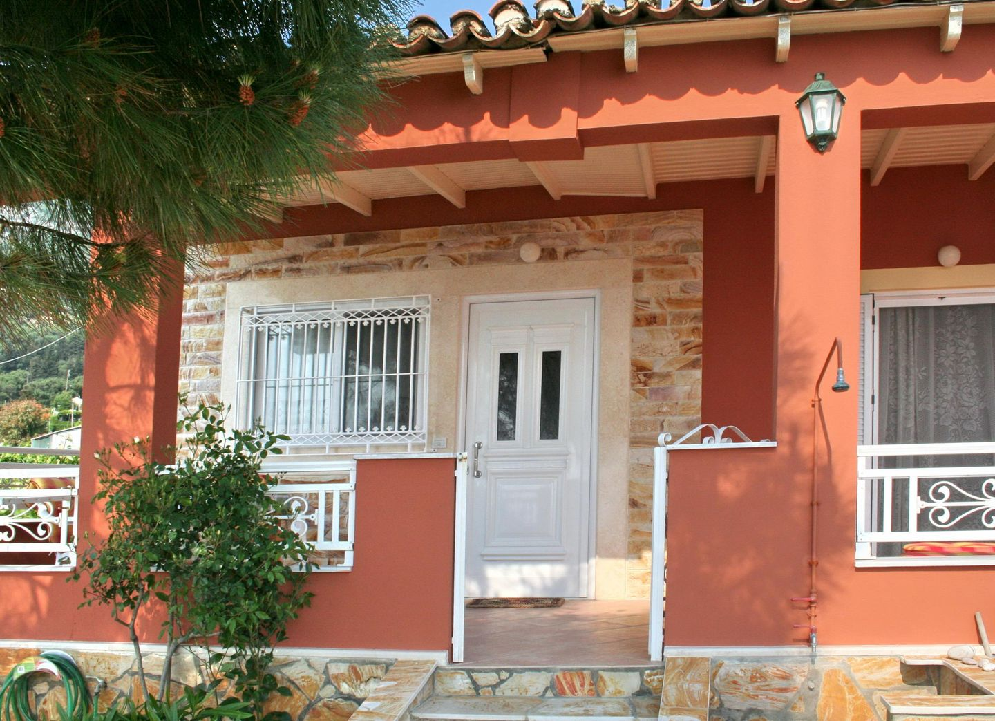 Holiday house DYONISIS (167851), Paramonas, Corfu, Ionian Islands, Greece, picture 6