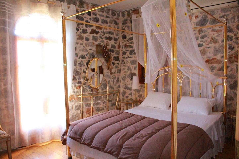 Maison de vacances BLUE STONE (263008), Triopetra, Crète Côte du Sud, Crète, Grèce, image 21