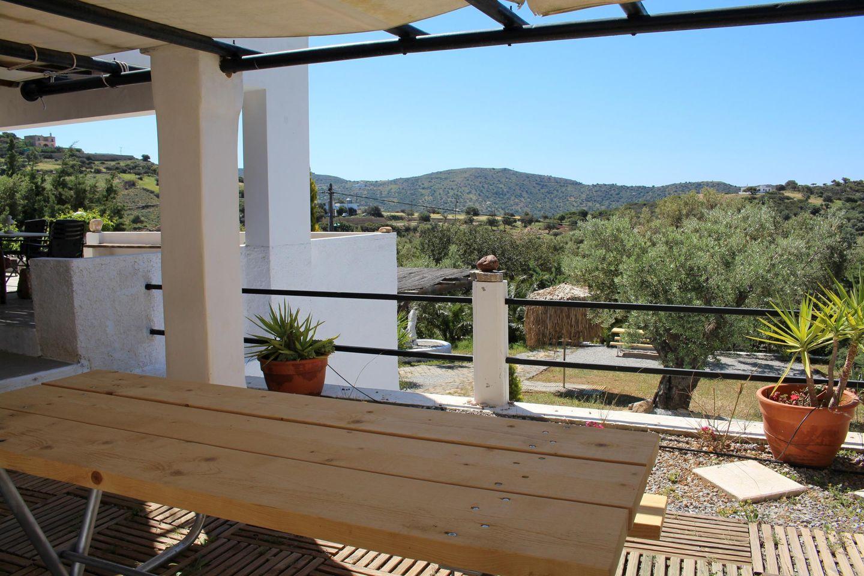 Maison de vacances BLUE STONE (263008), Triopetra, Crète Côte du Sud, Crète, Grèce, image 40