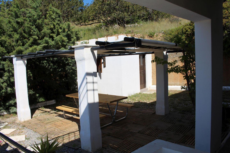 Maison de vacances BLUE STONE (263008), Triopetra, Crète Côte du Sud, Crète, Grèce, image 42