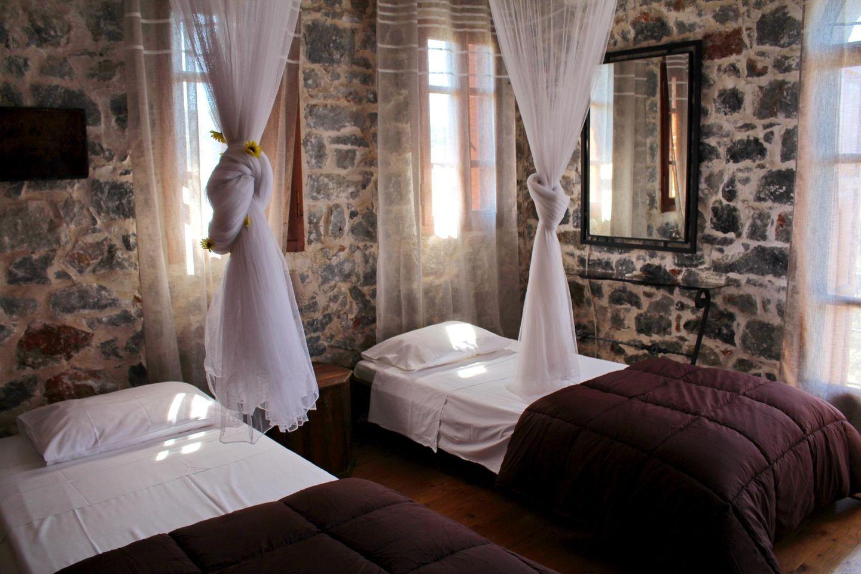 Maison de vacances BLUE STONE (263008), Triopetra, Crète Côte du Sud, Crète, Grèce, image 24