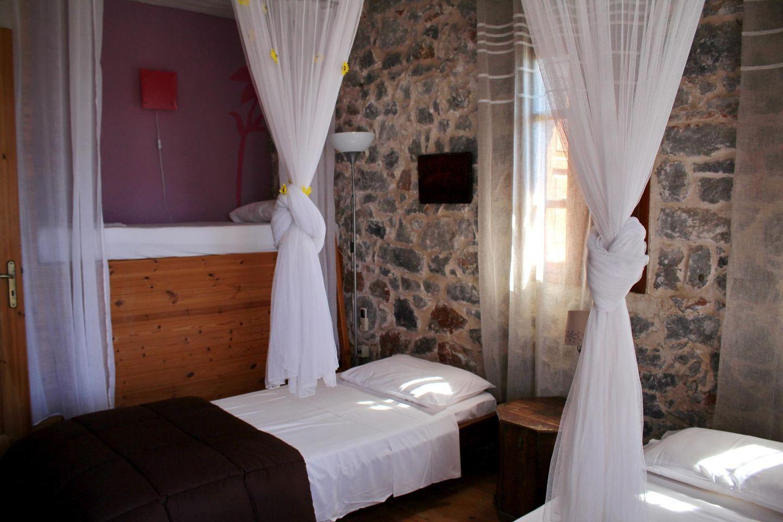 Maison de vacances BLUE STONE (263008), Triopetra, Crète Côte du Sud, Crète, Grèce, image 25