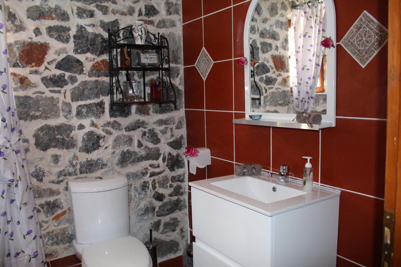 Maison de vacances BLUE STONE (263008), Triopetra, Crète Côte du Sud, Crète, Grèce, image 13