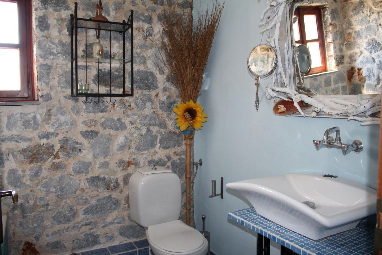 Maison de vacances BLUE STONE (263008), Triopetra, Crète Côte du Sud, Crète, Grèce, image 27