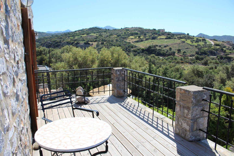 Maison de vacances BLUE STONE (263008), Triopetra, Crète Côte du Sud, Crète, Grèce, image 32