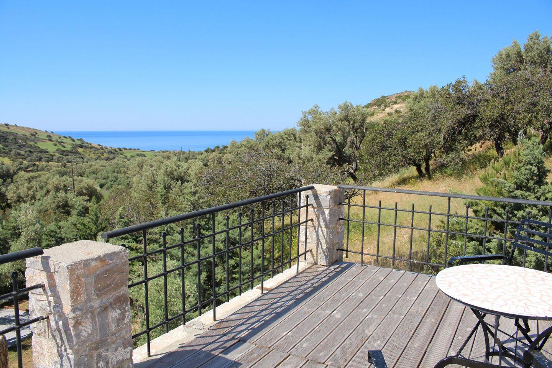 Maison de vacances BLUE STONE (263008), Triopetra, Crète Côte du Sud, Crète, Grèce, image 31