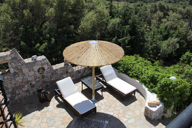 Maison de vacances BLUE STONE (263008), Triopetra, Crète Côte du Sud, Crète, Grèce, image 35
