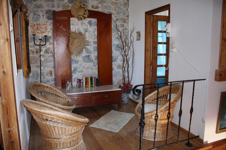 Maison de vacances BLUE STONE (263008), Triopetra, Crète Côte du Sud, Crète, Grèce, image 19