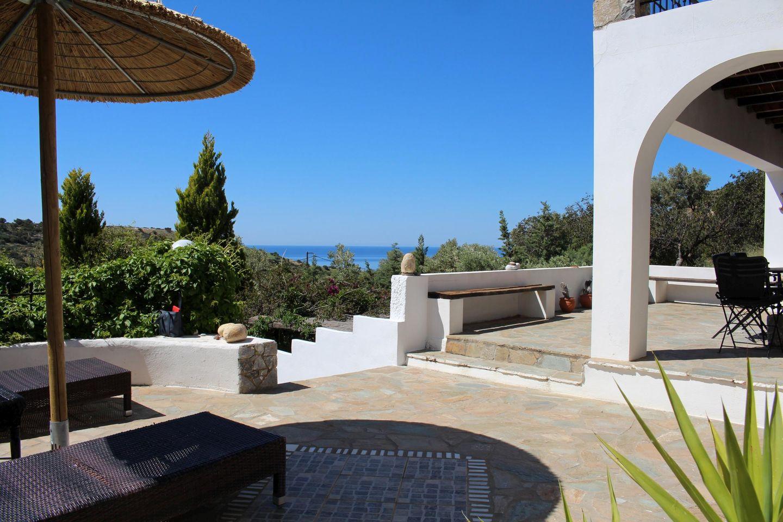 Maison de vacances BLUE STONE (263008), Triopetra, Crète Côte du Sud, Crète, Grèce, image 3