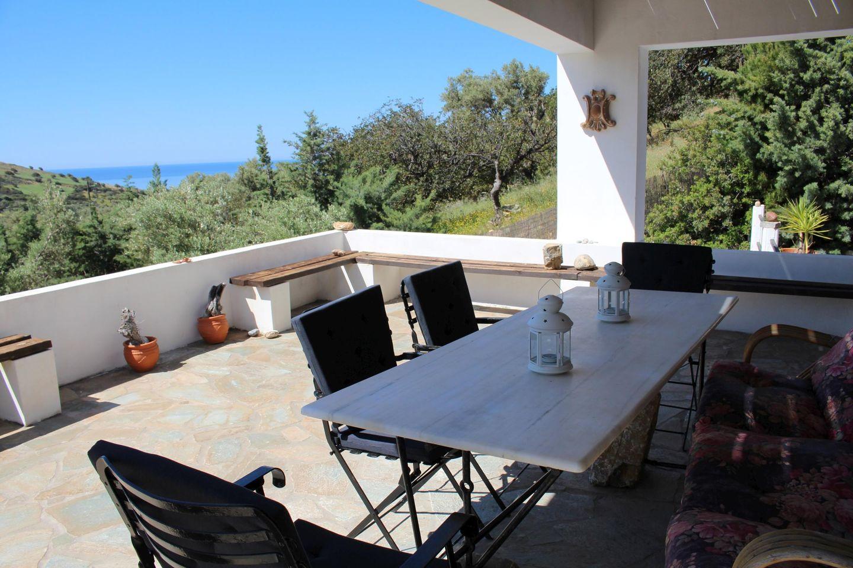 Maison de vacances BLUE STONE (263008), Triopetra, Crète Côte du Sud, Crète, Grèce, image 36