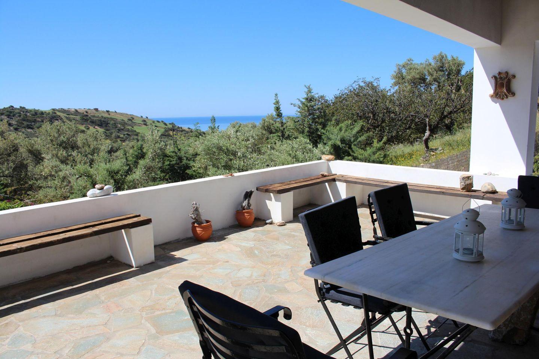 Maison de vacances BLUE STONE (263008), Triopetra, Crète Côte du Sud, Crète, Grèce, image 5