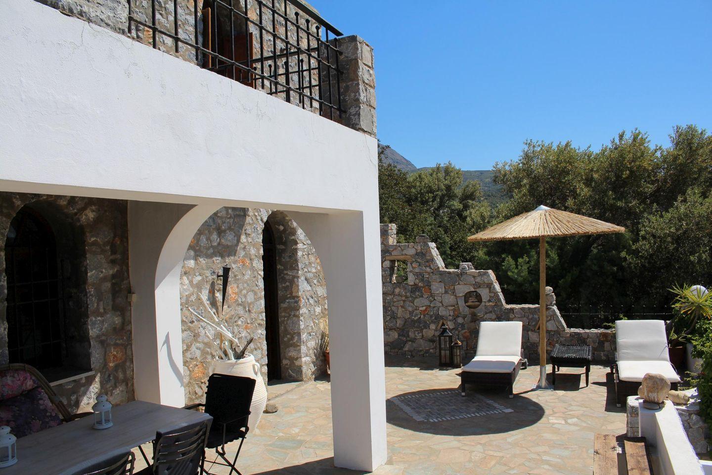 Maison de vacances BLUE STONE (263008), Triopetra, Crète Côte du Sud, Crète, Grèce, image 7