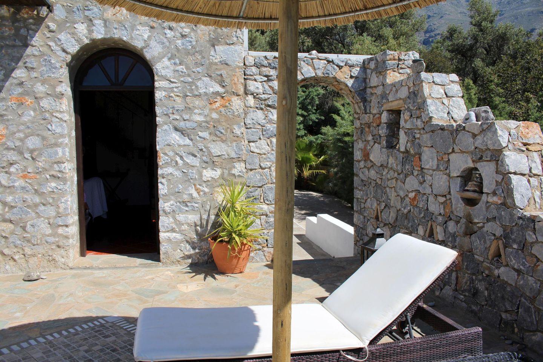 Maison de vacances BLUE STONE (263008), Triopetra, Crète Côte du Sud, Crète, Grèce, image 38