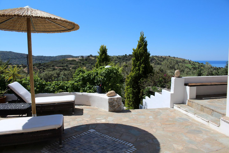 Maison de vacances BLUE STONE (263008), Triopetra, Crète Côte du Sud, Crète, Grèce, image 37