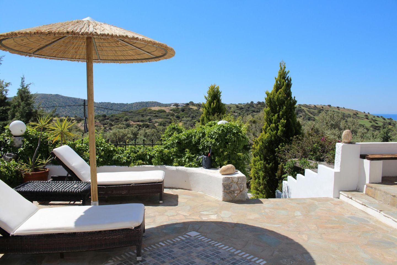 Maison de vacances BLUE STONE (263008), Triopetra, Crète Côte du Sud, Crète, Grèce, image 4