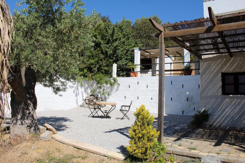 Maison de vacances BLUE STONE (263008), Triopetra, Crète Côte du Sud, Crète, Grèce, image 43