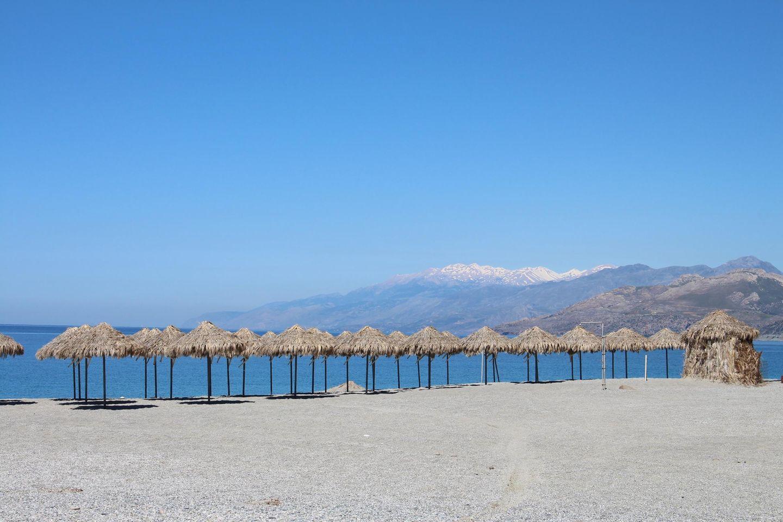 Maison de vacances BLUE STONE (263008), Triopetra, Crète Côte du Sud, Crète, Grèce, image 55