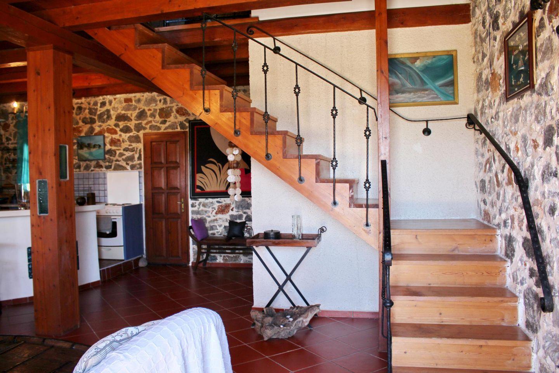 Maison de vacances BLUE STONE (263008), Triopetra, Crète Côte du Sud, Crète, Grèce, image 17