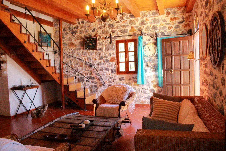 Maison de vacances BLUE STONE (263008), Triopetra, Crète Côte du Sud, Crète, Grèce, image 16
