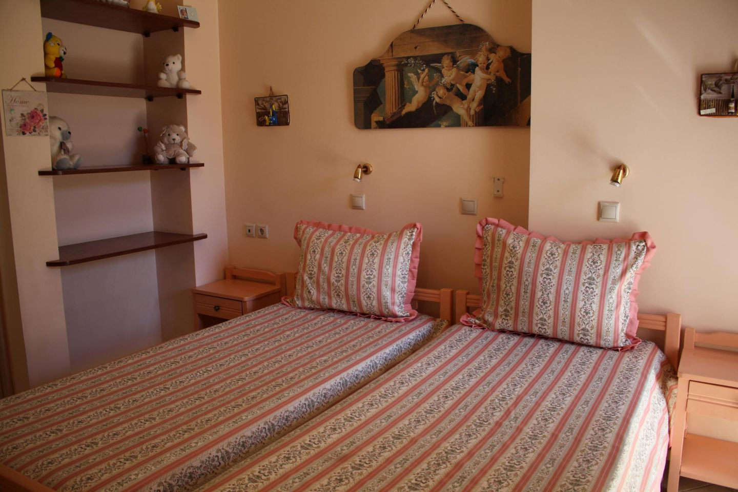 Holiday apartment ELENI (167853), Paramonas, Corfu, Ionian Islands, Greece, picture 15