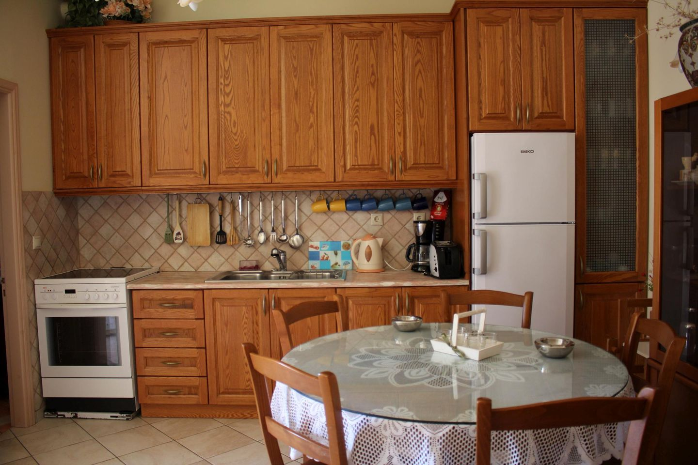 Holiday apartment ELENI (167853), Paramonas, Corfu, Ionian Islands, Greece, picture 6